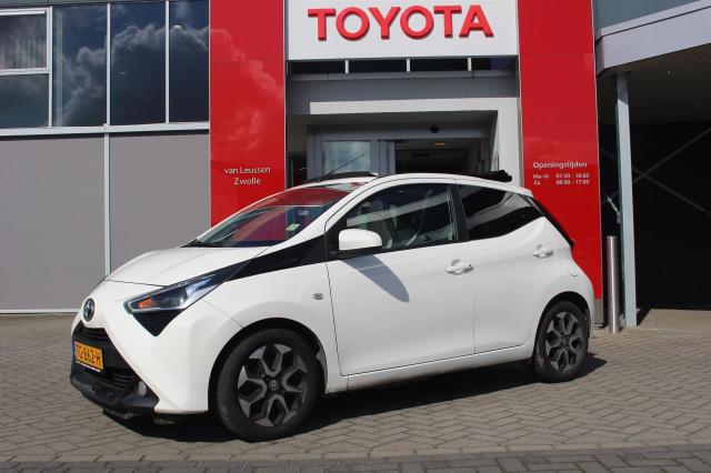 Toyota-Aygo