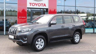 Toyota-Land Cruiser