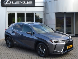 Lexus-UX